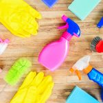 Overwhelmed with Spring Cleaning Your Home? Try These Easy Tips.