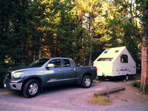 Camper Trailer Insurance in Bremerton, WA