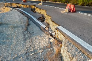 Earthquake Insurance Agent Bremerton, WA