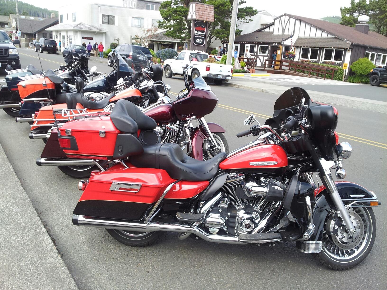 Motorcycle Insurance Bremerton, WA
