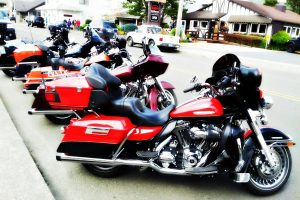 Motorcycle Insurance Agent Bremerton