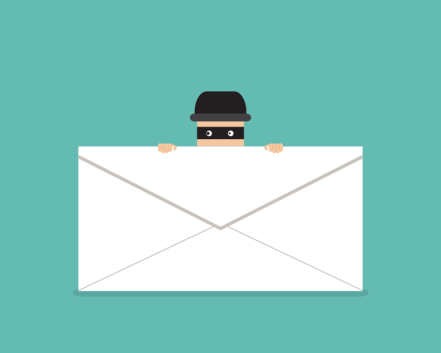 Preventing mail theft in Bremerton, WA