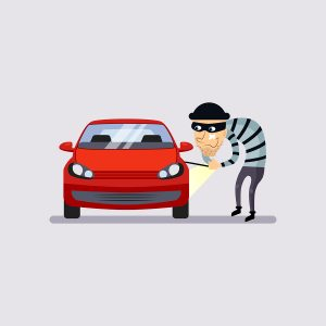 How to prevent car theft in Bremerton, WA