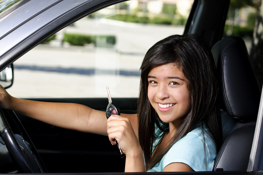 Teen Driver Insurance Policy in Bremerton, WA