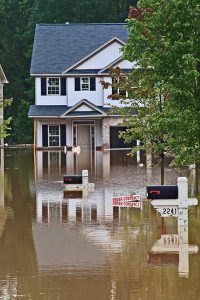 Flood Insurance in Bremerton, WA