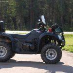 ATV Insurance Policy Bremerton, WA
