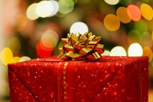 Insurance for holiday gifts Bremerton, WA