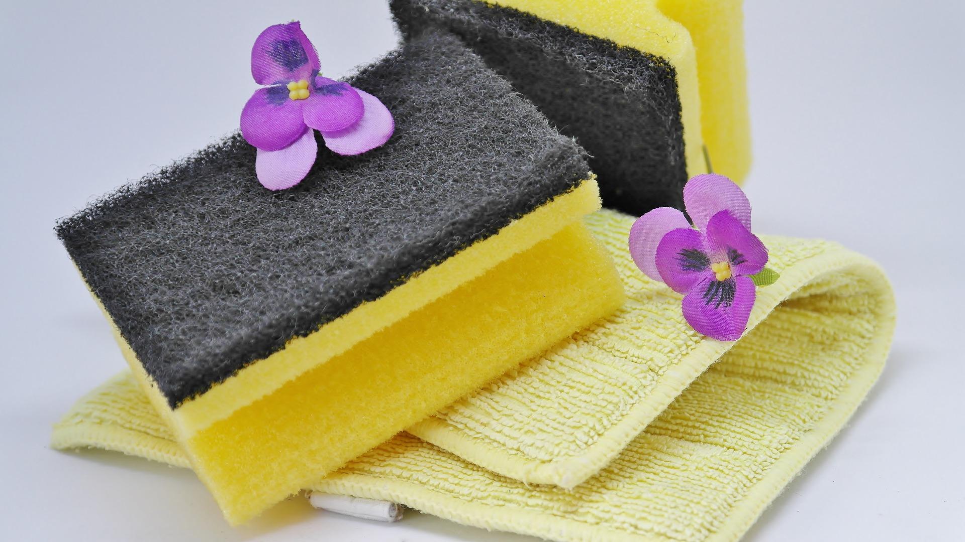 Spring Cleaning Checklist Bremerton, WA