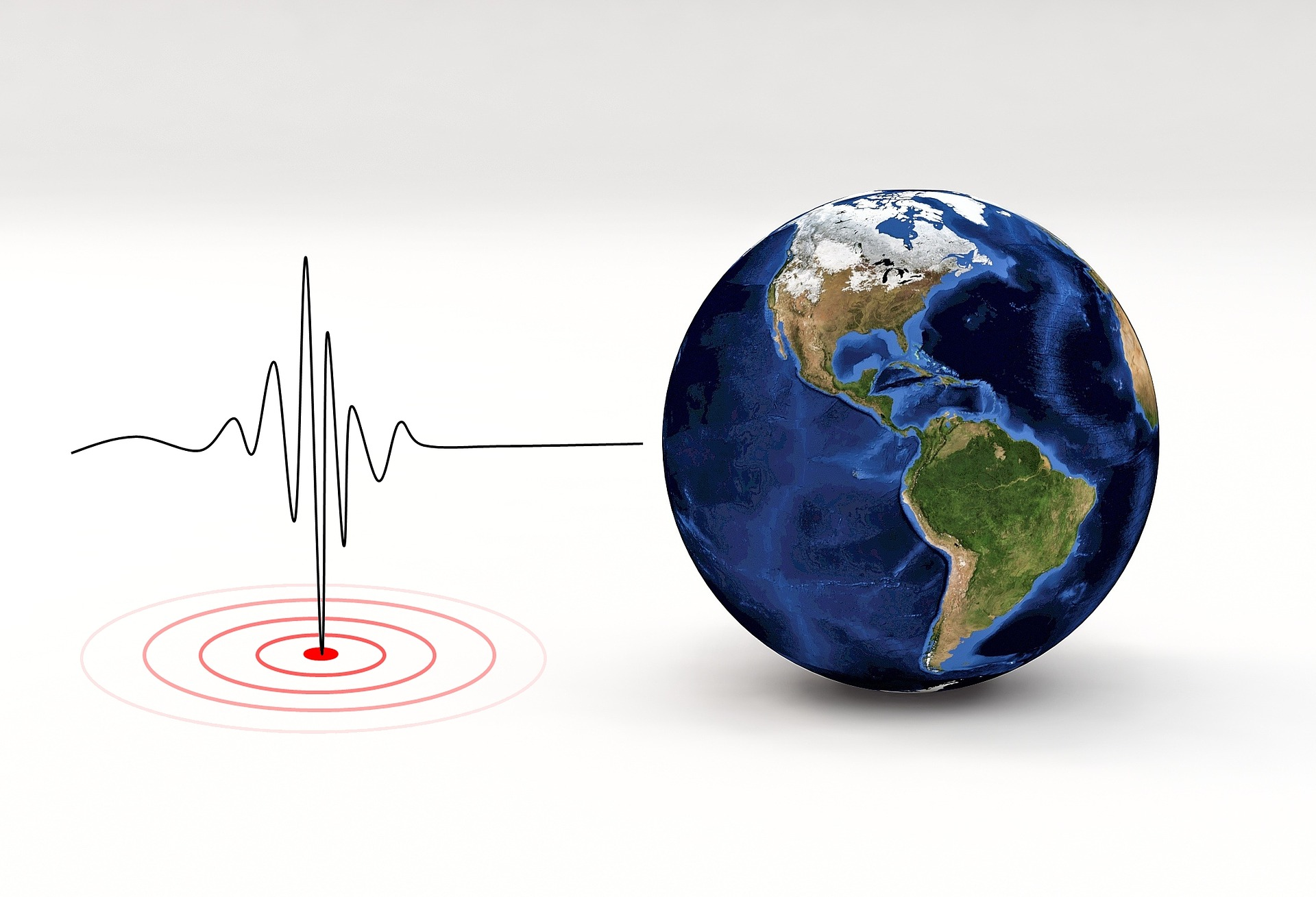 Earthquake Insurance Agent Bremerton, WA