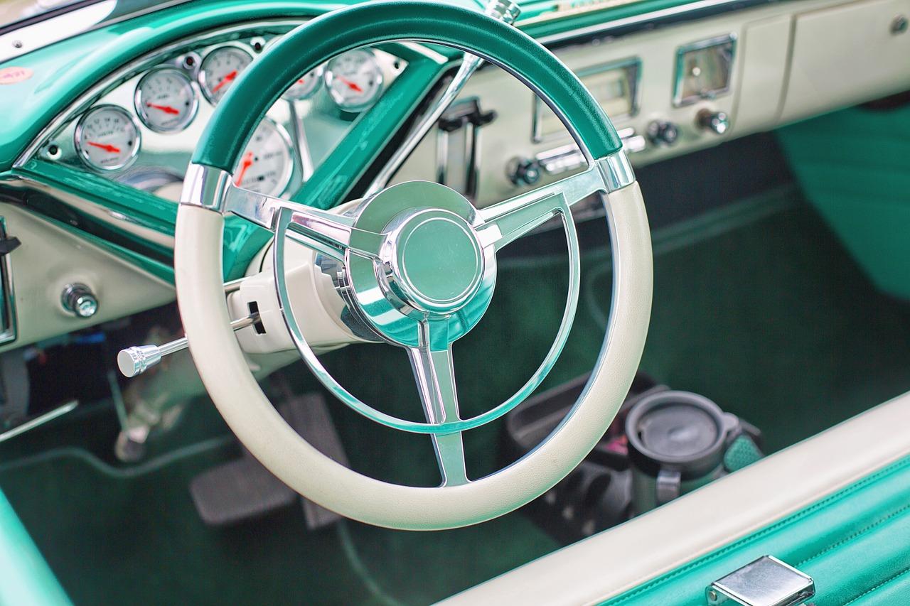 Classic Car Insurance Bremerton, WA