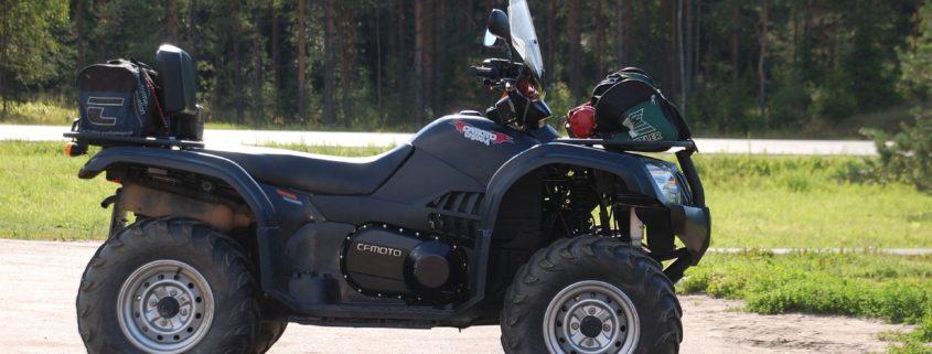 ATV UTV Insurance Quotes Bremerton, WA