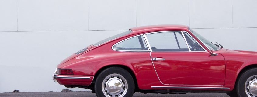 Classic Car Insurance Quotes Bremerton, WA